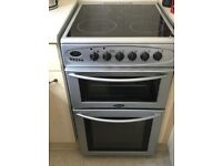 Belling Oven/ grill/ electric hob
