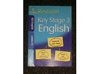 Collins key stage 3 English