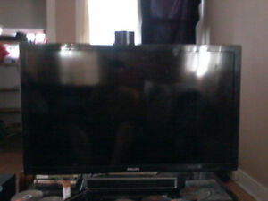 42 inch Philips flat screen tv