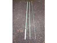 Antron 99 CB Base Antenna