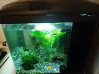 Boyu Fish Tank 58 Litres