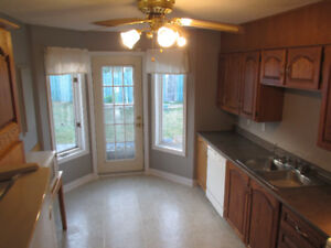 SPACIOUS PARTIALLY FURNISHED 4 BEDROOM!!!