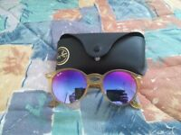 Ray Ban RB2180 LIKE NEW