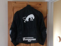 Furygan Leather Jacket