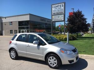 2012 Suzuki SX4 JA ~ Low low kms ~ 4 New Tires ~