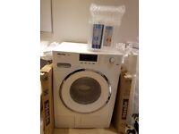 **BRAND NEW** Miele WMG120 TDos Front-Loading 8KG Washing Machine