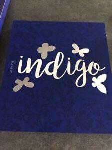 Scentsy Indigo Collection