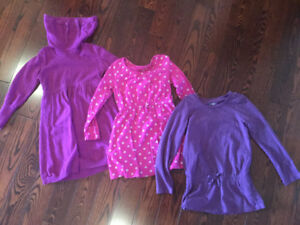 Amazing lot of fall/winter girls clothes (5)