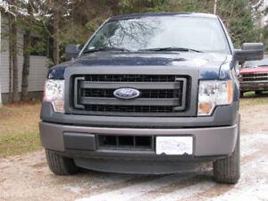 2014 Ford F-150 XL Ecoboost Camionnette