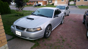 04 mustang 40th edition $4000 obo