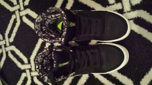 Soulier Zumba crew street taille 5