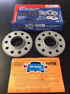 SPACER H&R 5X112 12mm