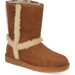 BNWT authentic UGG Carter Boots Sz 9