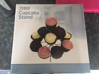 Brand New Cupcake Stand