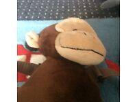 Monkey reins