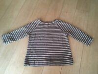 Boden Breton sweatshirt