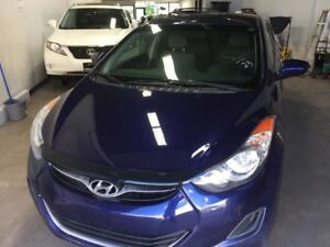 2011 Hyundai Elantra GLS $0dwn/$106biwkly - No Credit Checks!