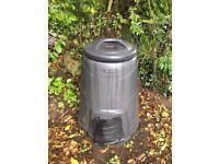 Garden Compost Bin (must collect)