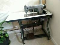 Brother singer sewing machine
