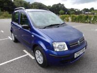 Fiat Panda 1.2 Dynamic 2007 19,000 miles