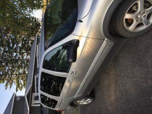 2008 Pontiac Montana w/1SC Minivan, Van