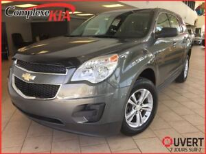 2013 Chevrolet Equinox LS AWD BLUETOOTH CRUISE  A/C