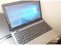 Advent Verona Red - Intel Celeron, 3GB RAM, 250GB HDD *Bargain*
