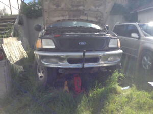 1997 Ford Other Lariat Other