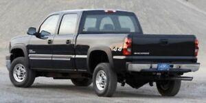 2007 Chevrolet Silverado 2500HD Classic LT