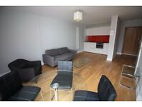 1 bed flat to rent £850 pcm (£196 pppw) The Quad, 55 Highcross Street, Leicester LE1