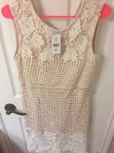 New dresses with Tags! Size large