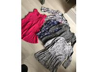 Girls clothes bundle 3-4 years - 21 items
