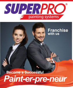 JOIN THE #1 FRANCHISE OPPORTUNITY IN ALBERTA!