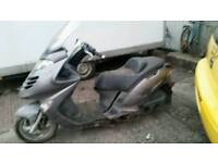 3 x scooters spare or repair