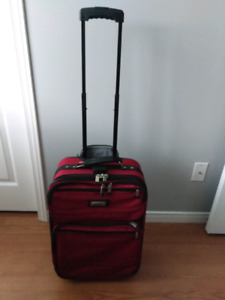 Ciao Carry On Luggage Bag Good Condition