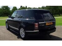 2014 Land Rover Range Rover 4.4 SDV8 Vogue SE 4dr Automatic Diesel Estate