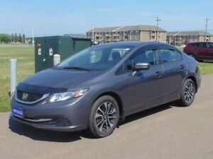 2014 Honda Civic ES