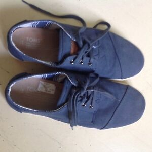 Souliers Toms hommes 7