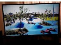50 inch LED TV - Bush