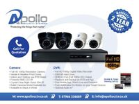 CCTV Installation Service Full HD Systems Supplied Fitted Commercial Residential London Heathrow