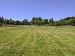 1.01 Acre Lot       For Sale by Owner