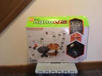 Hex bug nano V2 hurricane