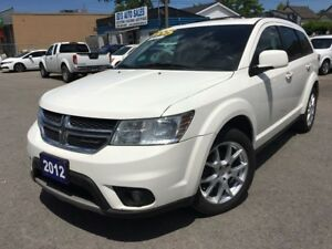 2012 Dodge Journey SXT 7PASS!