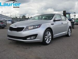 2013 Kia Optima EX Luxury CUIR+A/C