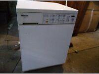 Miele Condenser Tumble Dryer
