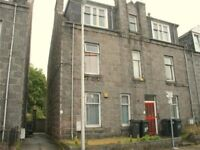 AM AND PM ARE PLEASED TO OFFER FOR LEASE THIS SPACIOUS 1 BED FLAT-JAMAICA ST-ABERDEEN-REF: P1123