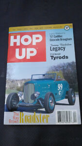 "1994 ""Hop Up"" Revival #1 Issue (Winter)"