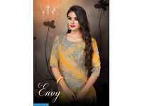 VINK ENVY WHOLESALE LONG READY MADE KURTIS