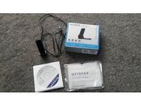 NetGear N300 WiFi USB Adapter