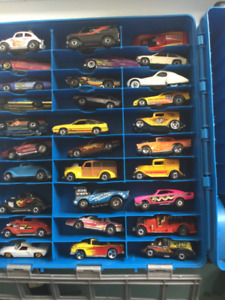 Old Hot wheels ,Matchbox and others